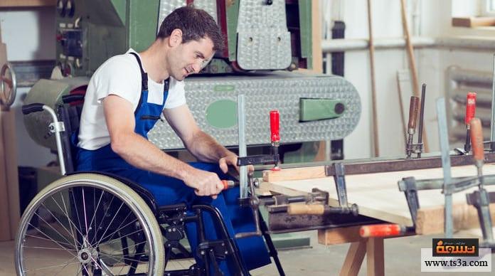 الأطراف الصناعية كيف ساعدت الأطراف الصناعية أصحاب الإعاقة؟