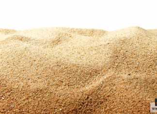 الاستفادة من الرمل