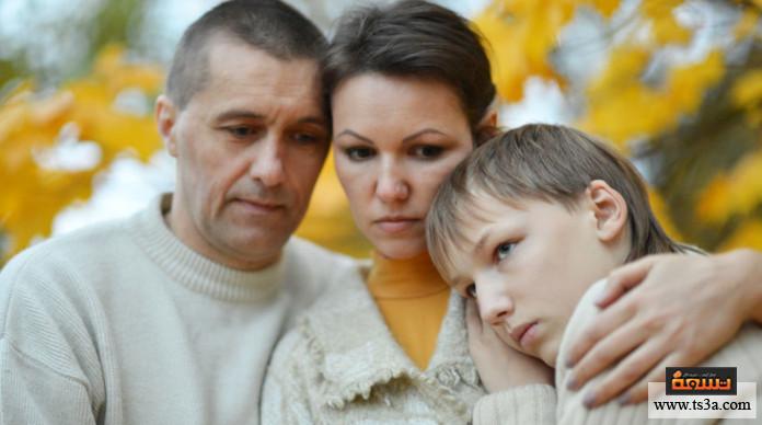 الانعزال الأسري تعريف الانعزال الأسري