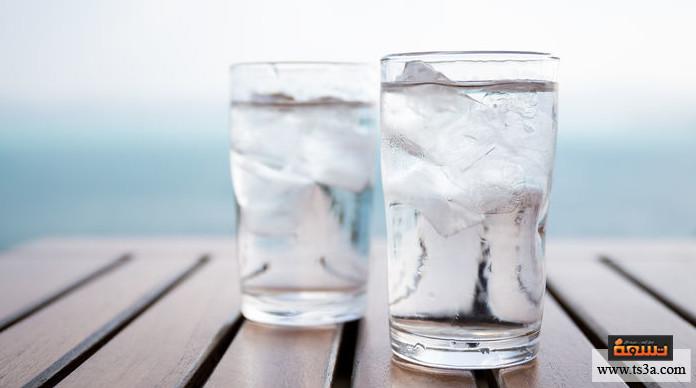 التبريد قديما طريقة تبريد الماء قديما