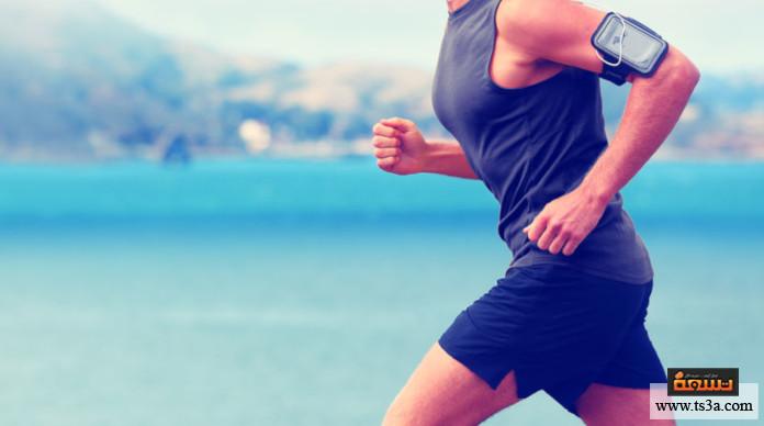 التكاسل عن الرياضة التفكير الإيجابي والاستفادة القصوى من الرياضة في كافة مجالات الحياة