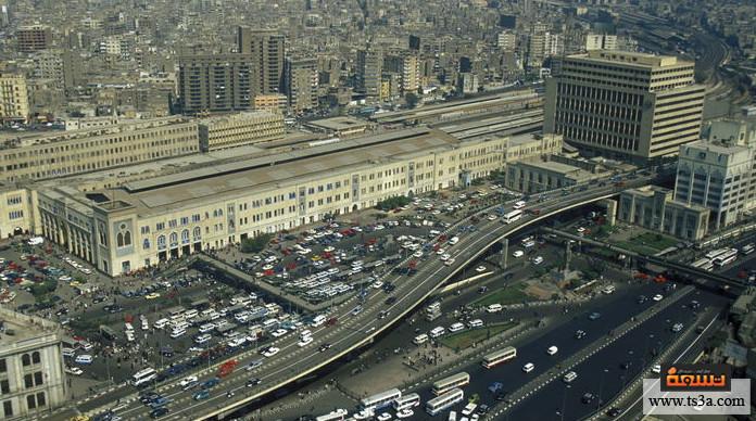 التنقل داخل مصر صعوبات التنقل داخل مصر