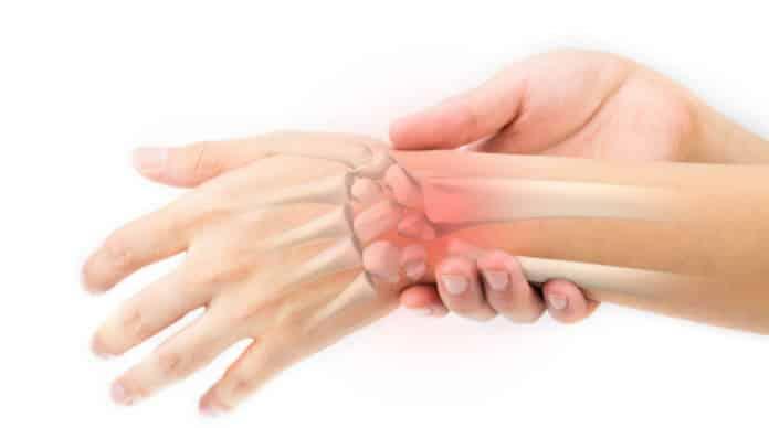 التهاب المفاصل الروماتويدي التهاب المفاصل الروماتويدي أسبابه