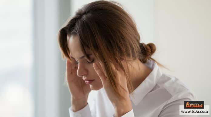 التوتر العصبي تعريف التوتر العصبي
