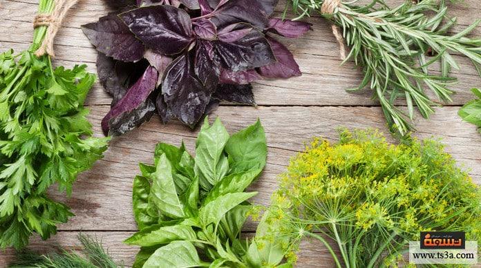 التوتر العصبي علاج التوتر العصبي بالأعشاب الطبيعية