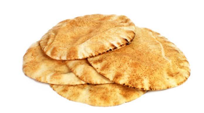 الخبز البلدي طريقة عمل الخبز البلدي