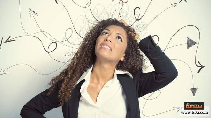الخيارات الصعبة التفكير بإيجابية أثناء اتخاذ الخيارات الصعبة