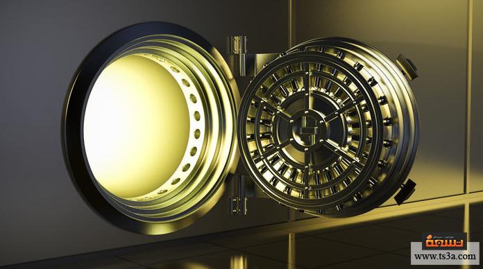 الدولار الأمريكي رفع الغطاء الذهبي عن الدولار ونهاية نظام قاعدة الذهب
