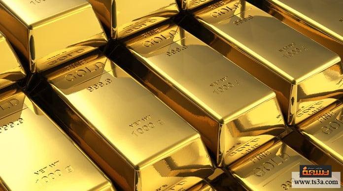 الدولار الأمريكي طباعة النقود بدون غطاء ذهبي