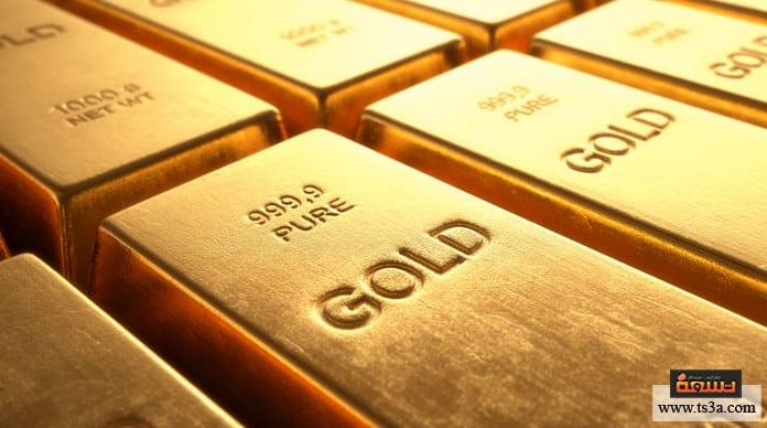 الدولار الأمريكي كيف أصبحت أمريكا صاحبة أكبر احتياطي من الذهب؟