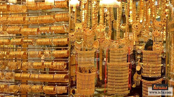 الذهب الصيني هل يؤثر الذهب الصيني على الذهب الأصلي؟