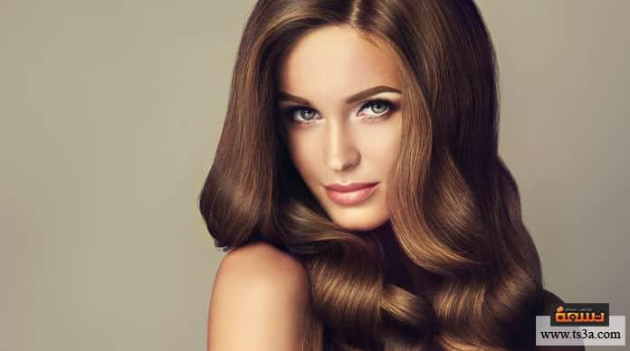 الشعر الكيرلي أنواع الشعر الكيرلي