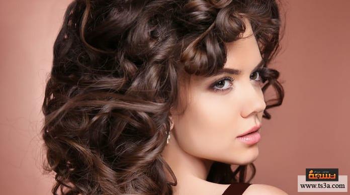الشعر الكيرلي نصائح لأصحاب الشعر الكيرلي