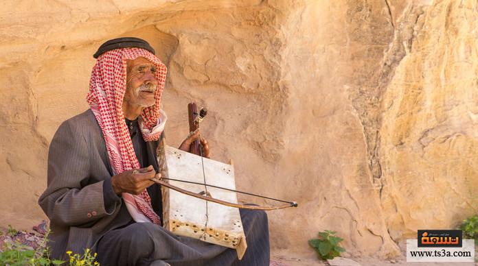 الغناء الشعبي تاريخ الغناء في الوطن العربي