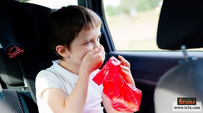 القيء الدموي القيء الدموي عند الأطفال