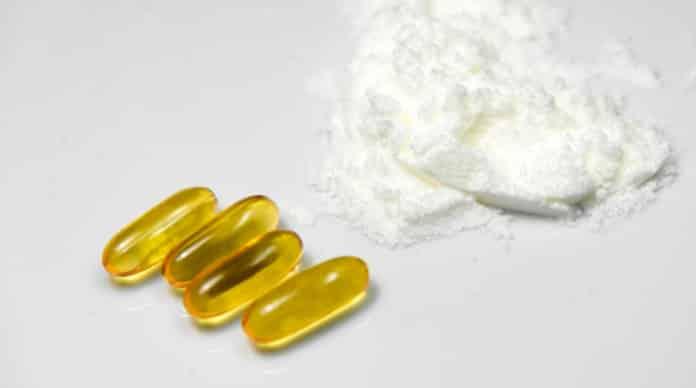 الكولاجين الأصلي فوائد الكولاجين الأصلي