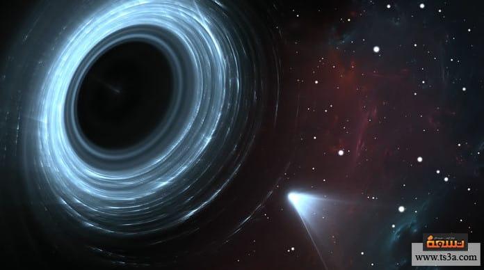 المادة المظلمة المادة المظلمة والمادة المضادة