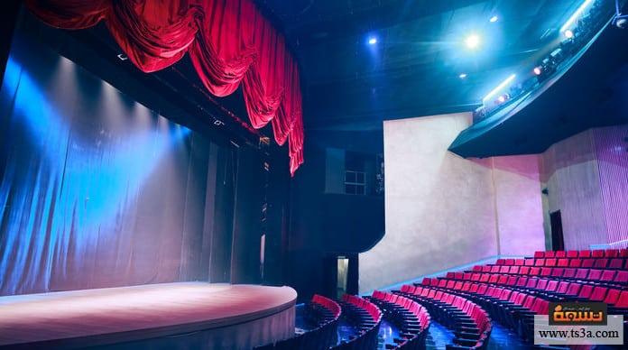 المسرح المصري