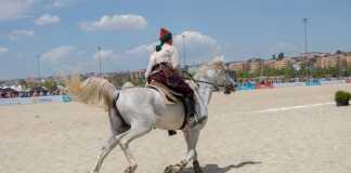 المسلسلات التركية التاريخية