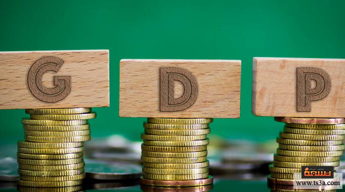الناتج المحلي الناتج المحلي الإجمالي الحقيقي وتقدم الدول