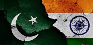 انفصال باكستان