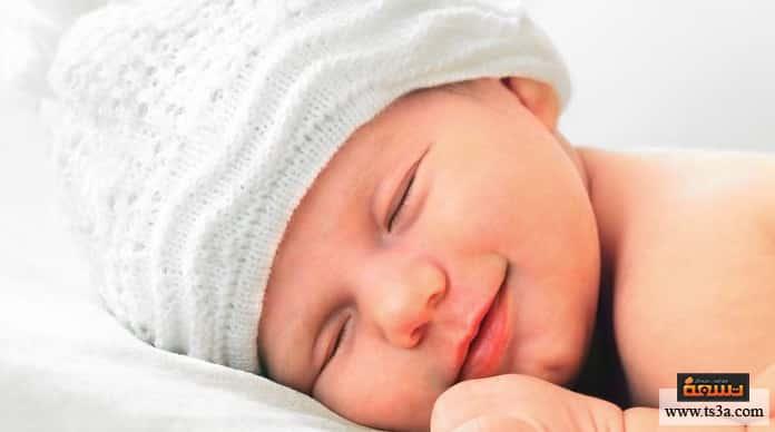 بحة الصوت بحة الصوت عند حديثي الولادةa