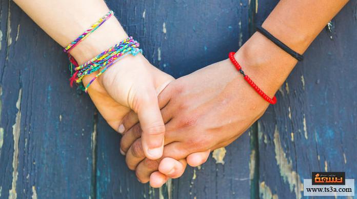 تحول الصداقة إلى حب عيوب تحول الصداقة إلى حب