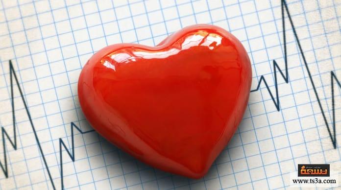 تزايد ضربات القلب الغدة الدرقية وزيادة ضربات القلب