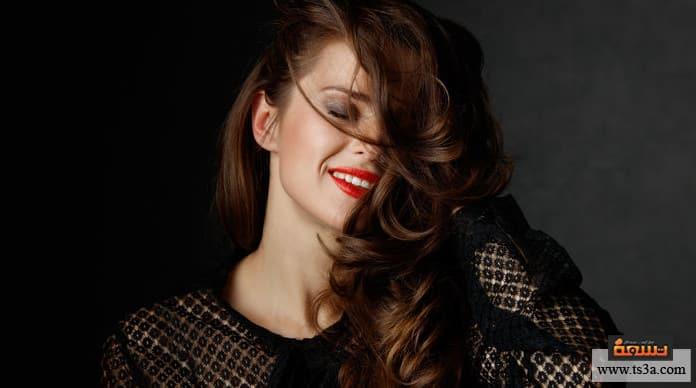تمويج الشعر وسائل بديلة تعطي الرجال شعرًا مموجا