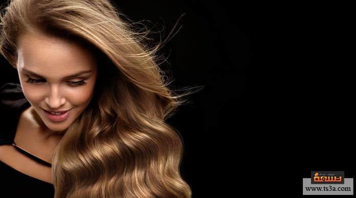 تمويج الشعر