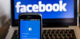توثيق حساب الفيس بوك