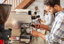 جهاز صنع القهوة