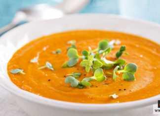 حساء الدشيشة