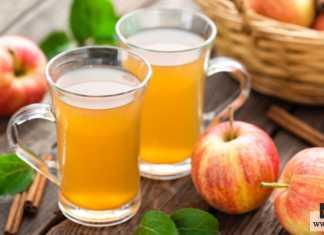 خل التفاح لعلاج القشرة