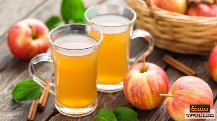 كيف تستخدم خل التفاح لعلاج القشرة بشكل آمن وفعال تسعة