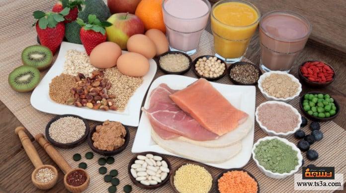 ريجيم البروتين موانع اتباع ريجيم البروتين