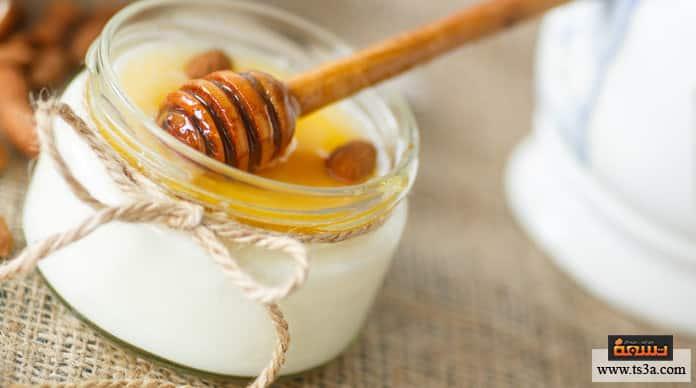 شمع العسل بلع شمع العسل