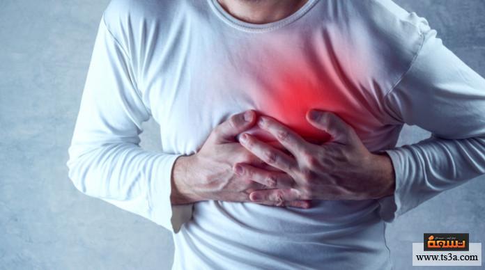 ضعف عضلة القلب حدوث مشكلة ضعف عضلة القلب