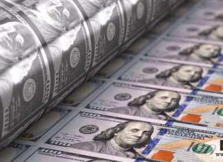 طباعة النقود