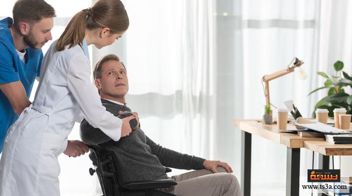طبيب ذوي الاحتياجات الخاصة طبيب ذوي الاحتياجات الخاصة الذي يمكنه مساعدتك
