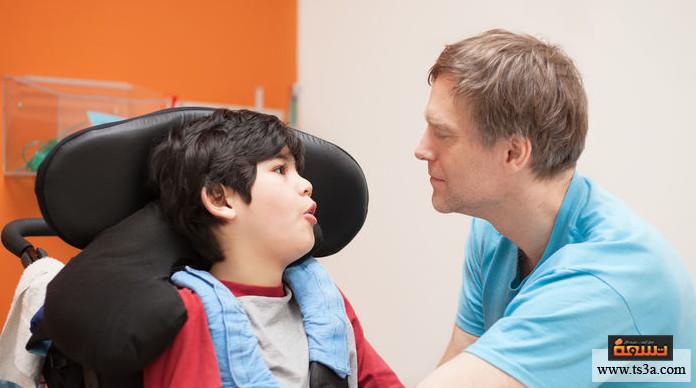 طبيب ذوي الاحتياجات الخاصة طبيب ذوي الاحتياجات الخاصة