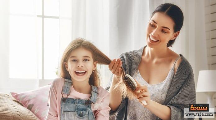 علاقة الأم والابنة أثر العلاقة الجيدة بين الأم والابنة
