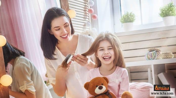 علاقة الأم والابنة أهمية العلاقة الجيدة بين الأم والابنة
