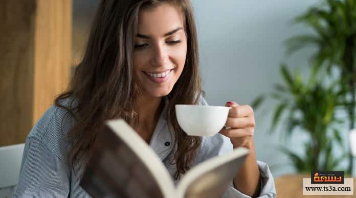 قراءة مئة كتاب في العام قراءة مئة كتاب في العام