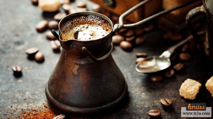قهوة مصرية