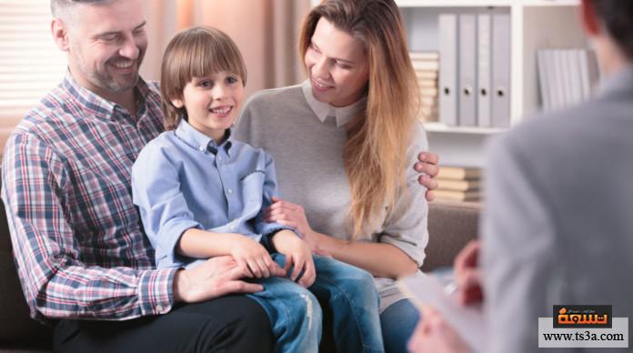 متلازمة أسبرجر كيف يتم علاج متلازمة أسبرجر عند الأطفال؟