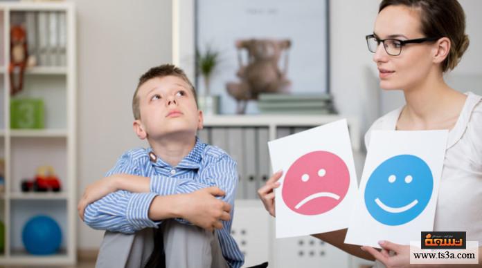 متلازمة أسبرجر ما المقصود بمتلازمة أسبرجر؟ ولِمَ سُمِّيت بذلك؟