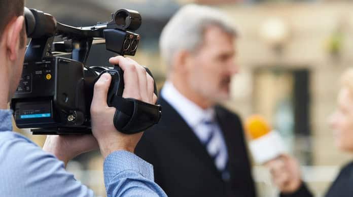 مراسل تلفزيوني كيف تكون مراسل تلفزيوني ناجح؟
