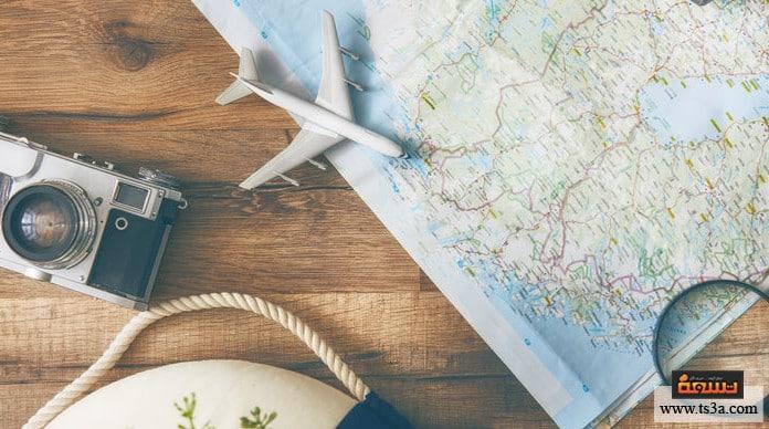 مسافر عبر الزمن كيف يعيش مسافر عبر الزمن من القرن التاسع عشر الآن ؟