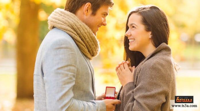 منغصات الخطوبة نصائح لخطوبة تنتهي بالزواج